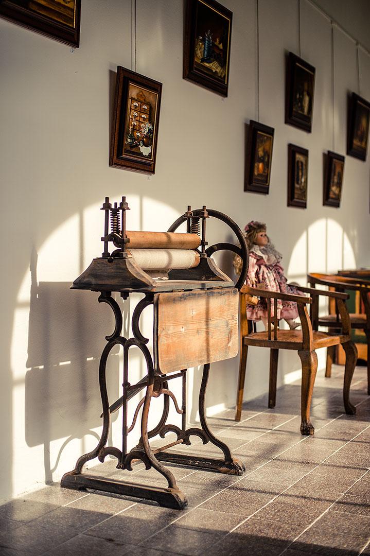 Muzeum Františka Miroslava Čapka